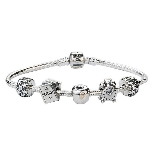446c81f95bcac discount code for pandora bracelet teacher charm hours 80b22 576cc