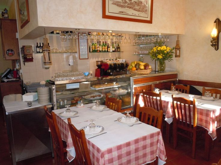 Restaurante Pereira, Cascais