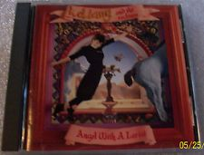 Angel With a Lariat by K.D. Lang and the Reclines (CD, 1987, Sire Records)