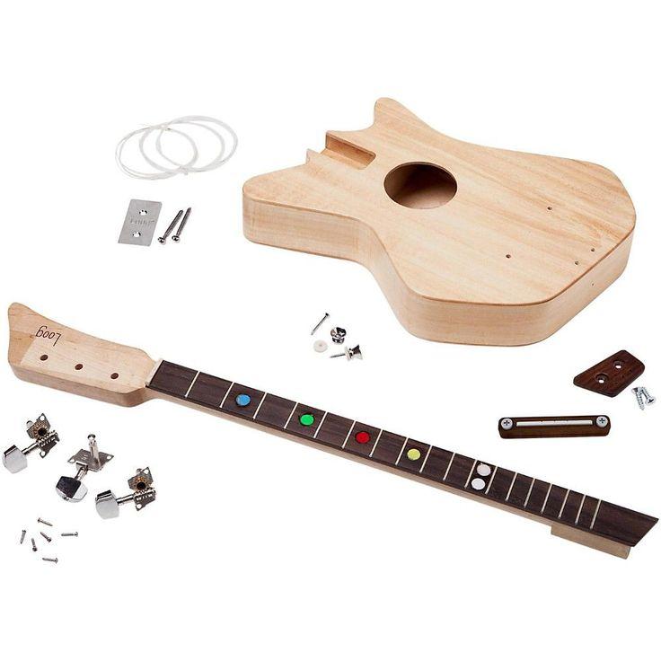 best 25 guitar kits ideas on pinterest electric guitar kits guitar building and guitar neck. Black Bedroom Furniture Sets. Home Design Ideas