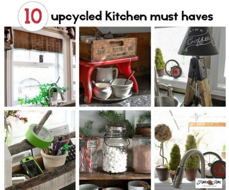 The 25 best kitchen must haves ideas on pinterest for Must have kitchen ideas