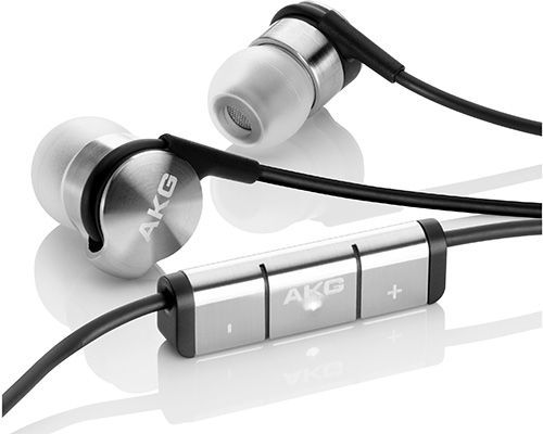 The AKG K3003i is a pair of high-end 3-way reference class earphones that comes with three sound tuning filters to deliver AKG reference sound. Read the full AKG K3003i review. #akgk3003i #akg #headphones #earphones
