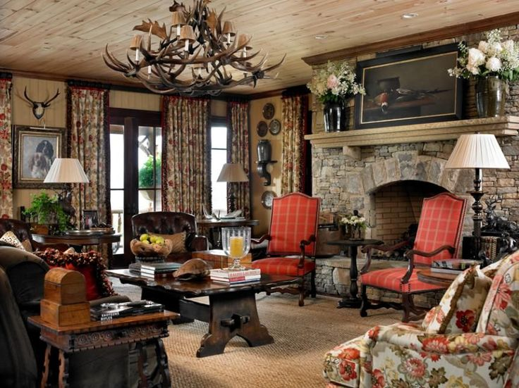 17 best ideas about hunting lodge interiors on pinterest for Interior designs red deer