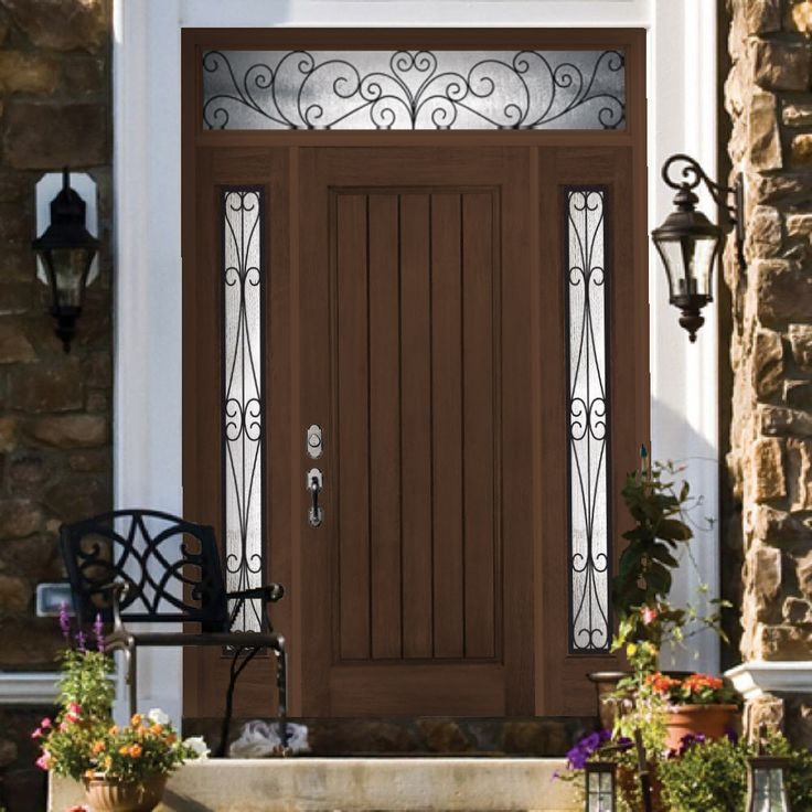 Take a look at my entry door project that i created with for Take door designs