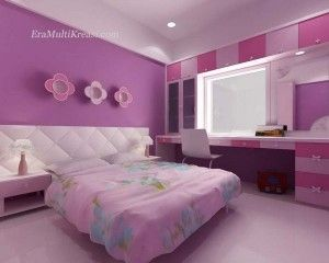 Bedroom Color Purple depicts one component of the primary means of home. As visitors understand that building a house....More visit http://goo.gl/HziUrY