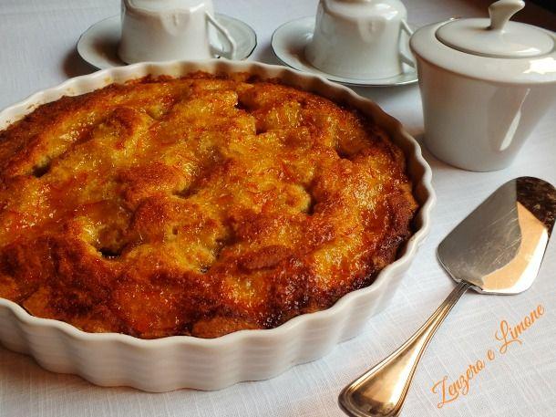 Crostata+morbida+alla+marmellata