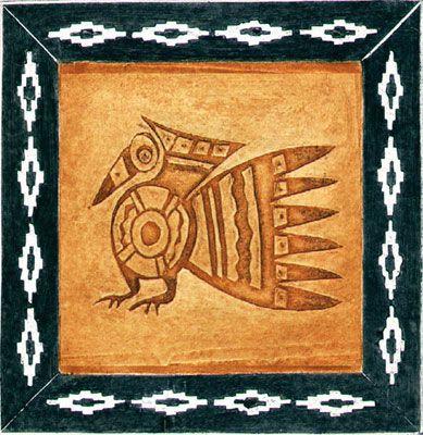 Arte precolombino - marcelaagudeloinev