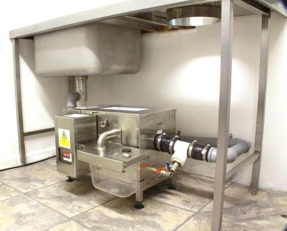 11 Best Grease Trap Cleaning Images On Pinterest Grease