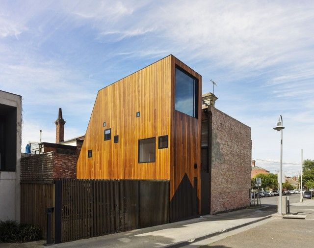 Entries for the 2014 Intergrain Timber Vision Awards now open #timber