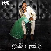 It's definitely a Queens Story to be heard.  Check out Life is Good