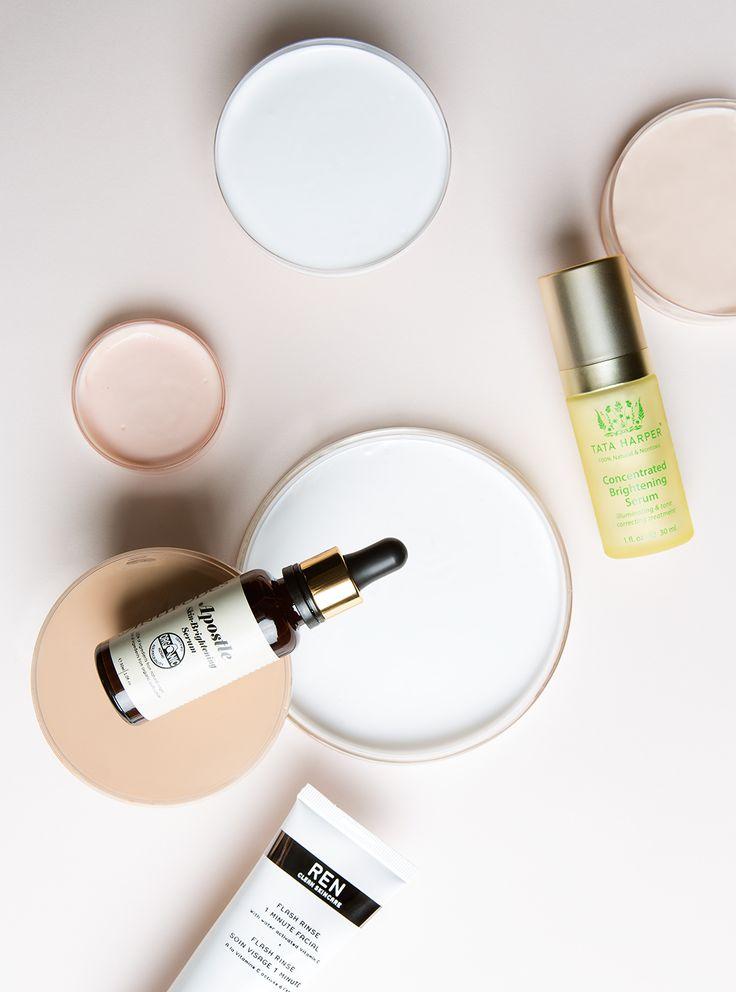 Cosmetics @ohmycream Art Direction by ©TUSERASBEAU studio - Photo : Alice Cuvelier
