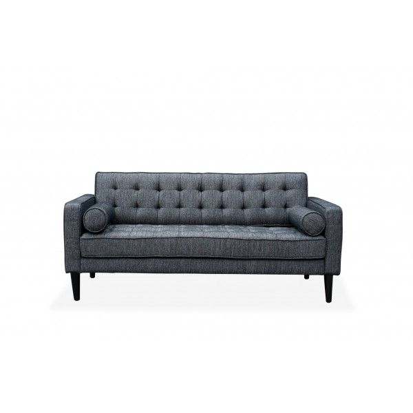 Alassio 2 Seater Fabric Lounge
