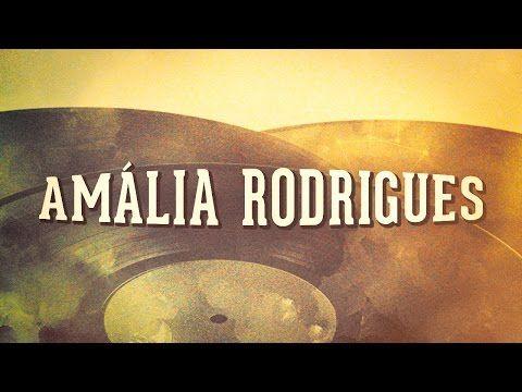 Amália Rodrigues, Vol. 1 « Les idoles de la musique portugaise » (Album complet) - YouTube