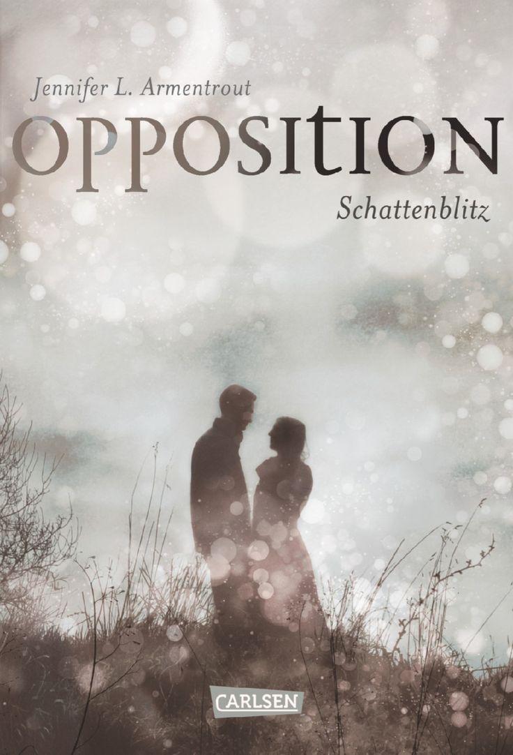 Jennifer L. Armentrout - Opposition - Schattenblitz (Band 05)