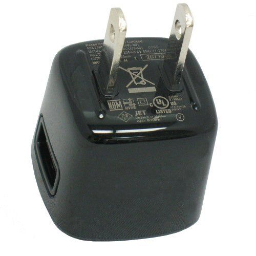 Buy Blackberry USB AC Charger Adapter Power Plug with Mini USB Cable for Blackberry Pearl 8110 8120 8130 Curve 8300 8310 8320 8350i Bold 9000 NEW for 4.59 USD | Reusell