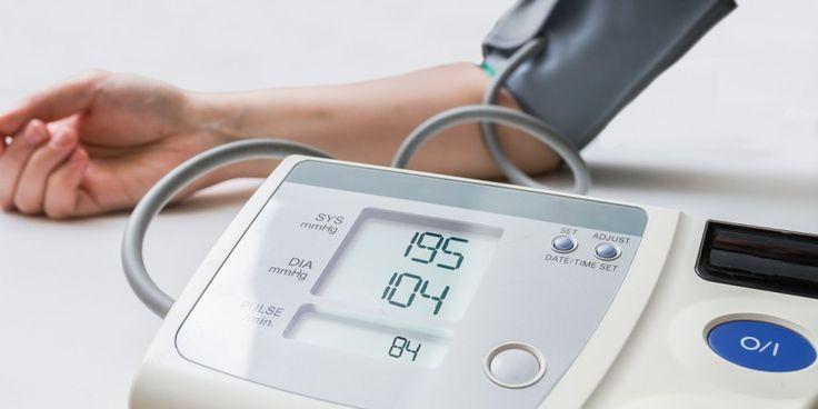 Ab wann ist der Blutdruck zu hoch? US-Leitlinie senkt die..