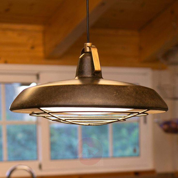 Carina lampada a sospensione Plec, illuminazione LED. Disponibile sullo shop di lampade Lampade.it. Numero articolo: 3507186