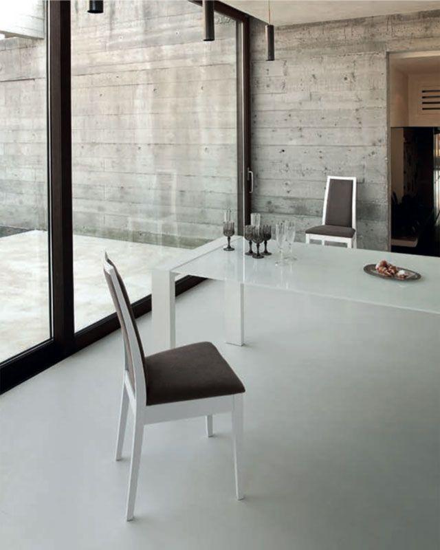 Topic, sedie in Legno by DOMITALIA.