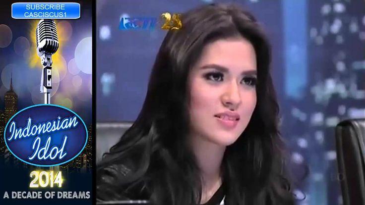 Immanuel - Audisi Jogja - Indonesian Idol 2014 - Selalu Denganmu (+playl...