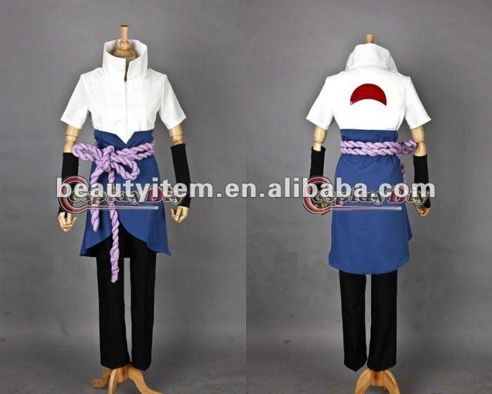 Заказать косплейный костюм sasuke