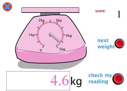 17 Best images about Measurement on Pinterest | Units of measurement ...
