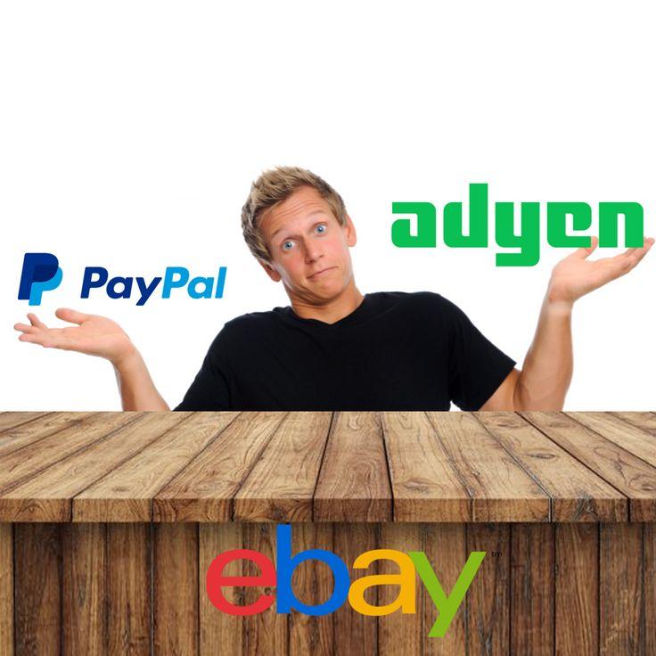 eBay i PayPal od zawsze kojarzyły się nam ze sobą. Jak się jednak okazuje w najbliższej przyszłości zmieni się to diametralnie. Wszystko za sprawą tego iż eBay zamierza powoli odchodzić od płacenia za pośrednictwem PayPala na rzecz holenderskiej firmy Ayden która ma wkrótce obsługiwać większość płatności za pośrednictwem serwisu.  🌐 http://e-prom.com.pl 📱 792 817 241 📧 biuro@e-prom.com.pl  #ebay #sprzedażnaebay #obsługasprzedaży #obsługaebay #paypal #aktualności
