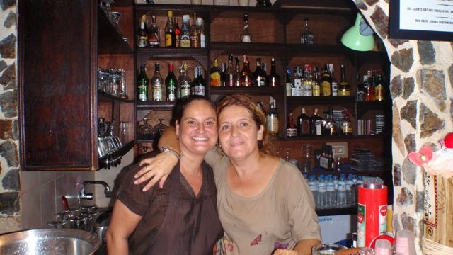 La Paloma Restaurant Los Cristianos