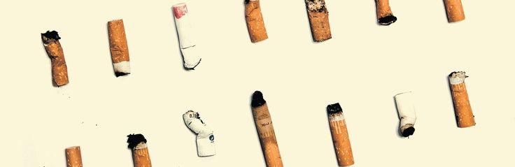 Waarom u niet stopt met roken: 9 veelgebruikte smoezen - Humo: The Wild Site