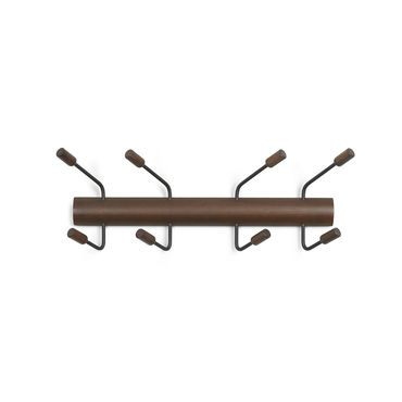 Umbra Pogo ruskea seinänaulakko