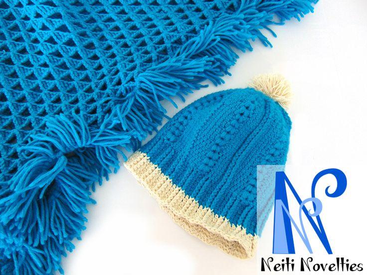 Meghan's Hat - Ravelry free pattern