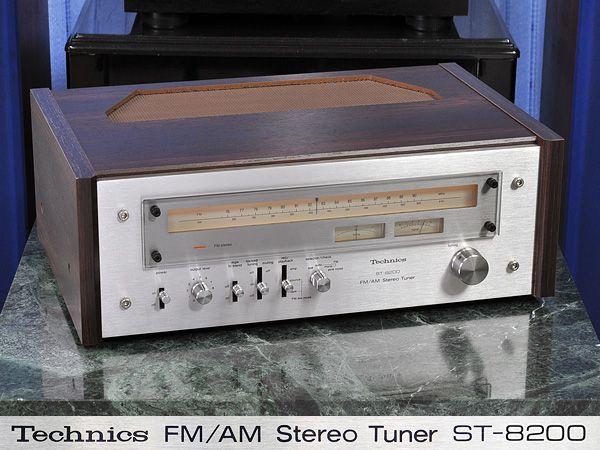 Technics ST-8200