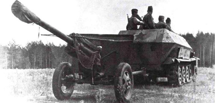 Приложения / Трофейные танки Красной Армии. На «тиграх» на Берлин!