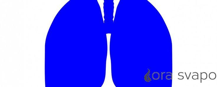 Sigarette elettroniche, vapore acqueo e polmoni: devi preoccuparti?