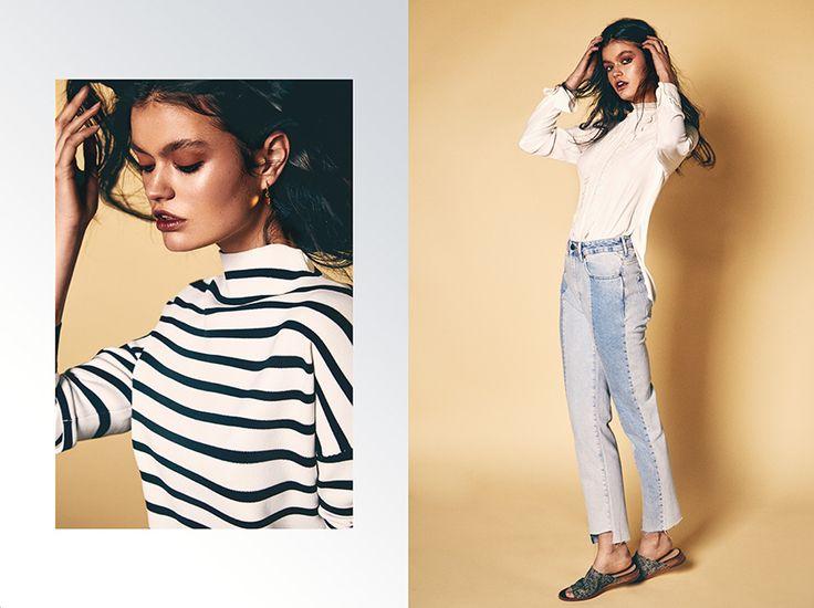 Fervent | a fashion friend
