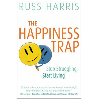 Popular ideas about happiness are misleading, inaccurate, and are directly contributing to our epidemic of stress, anxiety and depression. And unfortunately, popular psychological approaches are making it even worse. This book provides scientifically proven techniques to reduce stress and worry, and rise above fear, doubt and insecurity.