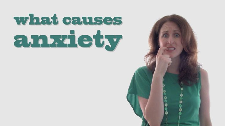 What causes anxiety? http://www.TruePotentialCounseling.com In this video, Andrea Cairella, LPC covers what causes anxiety, the 8 signs of anxiety and how to relieve anxiety.  She covers the 12 distorted thinking patterns that cause anxiety and how to relieve anxiety in 12 simple steps.
