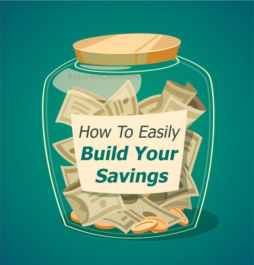How To Easily Build Your Savings, Tips And Tricks