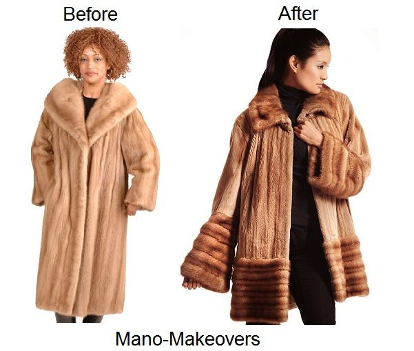 64 best repurposed fur images on Pinterest