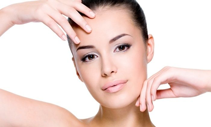 If you are looking for wrinkles treatment, then unit of botox can help out… #spa  #glow #extract #urban