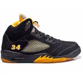 Air Jordan 5 Seattle Supersonics Ray Allen Away PE JBM412-M6-C1LN4 $84.00 http://www.jordanpatros.com