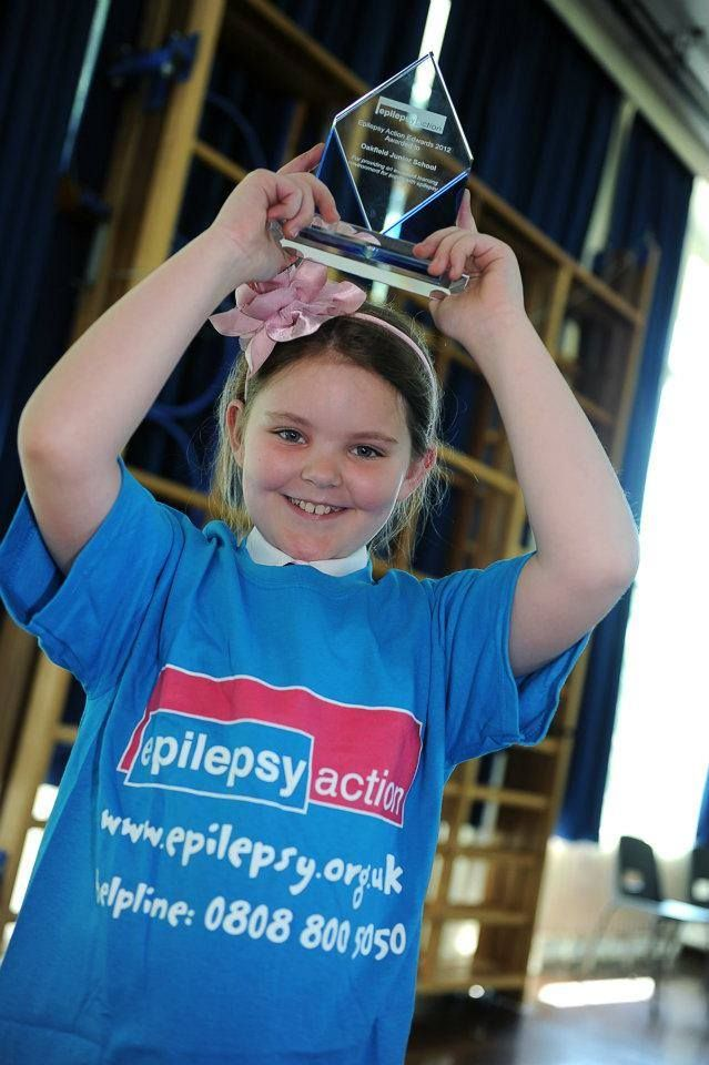We want all nurseries, schools, colleges and unis to go the extra mile for students with epilepsy. How good is care for your child? If they're doing good things, nominate them for an Epilepsy Action Edwards award http://www.epilepsy.org.uk/edwards