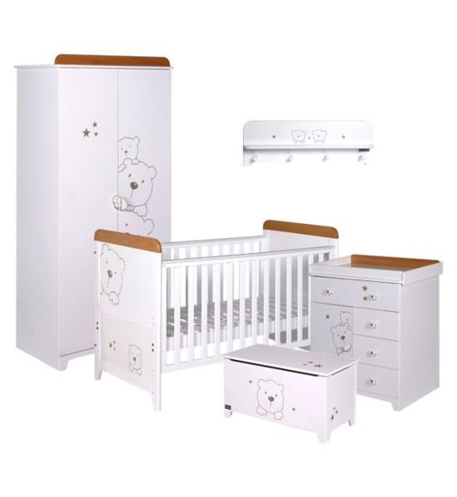 58 best images about Nursery Furniture on Pinterest