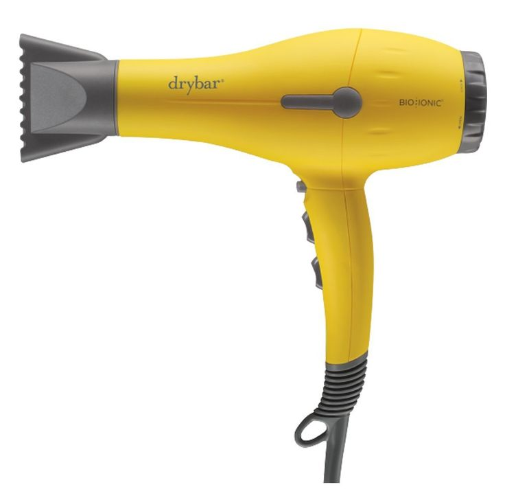 Drybar Buttercup Blow Dryer the Official Hair Dryer of Drybar Buttercup features three temperatures and two speed settings. It has a self-locking cool shot Read more http://cosmeticcastle.net/drybar-buttercup-blow-dryer-the-official-hair-dryer-of-drybar/ Visit http://cosmeticcastle.net to read cosmetic reviews