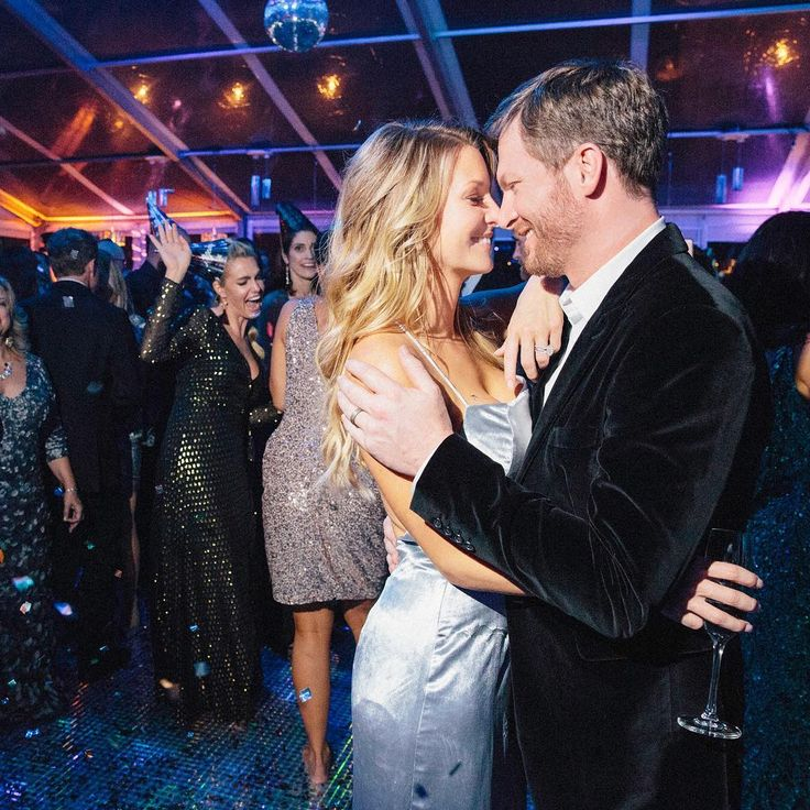 Dale Earnhardt Jr. marries Amy Reimann: See the first wedding photos from their New Year's Eve ceremony   | 						AL.com