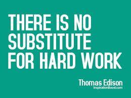 Slikovni rezultat za T.A. Edison haven't worked a single day
