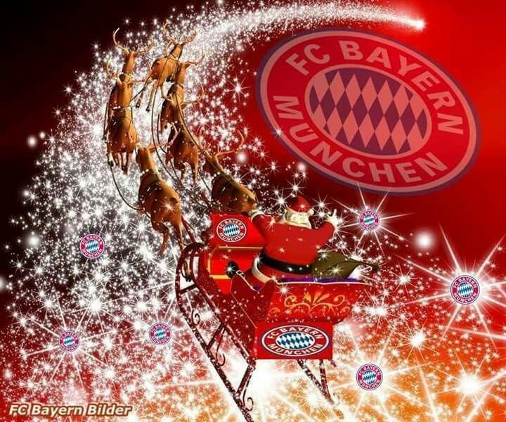 Fc Bayern Weihnachtsbaum