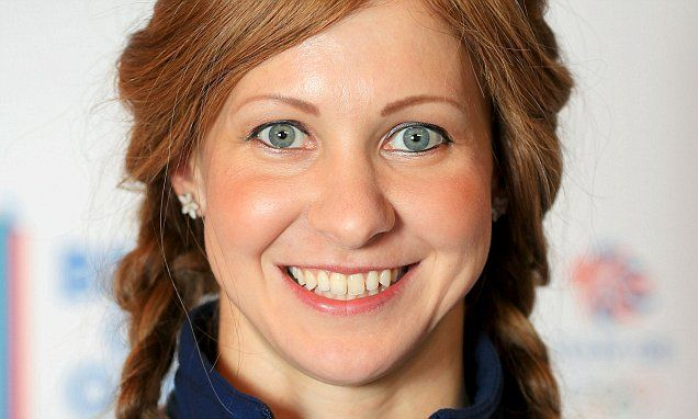Double cycling Olympic gold medallist Joanna Rowsell-Shand retires