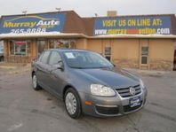 Call Toll Free:1-888-876-5558, 2008 VOLKSWAGEN JETTA S FWD!!! EXCELLENT Steering/handling!!! GREAT conditions. THANK YOU for visiting our website and considering us for the purchase of your pre-owned vehicle. If youre searching for the BEST PRICE  look no further. Give me a call or text me at 801-834-5972 or E-mail me @ murrayautoutah@yahoo.com. Feel free to check out all our cars at WWW..MURRAYAS.COM. I hope you will give me the opportunity to make your car buying experience simple…