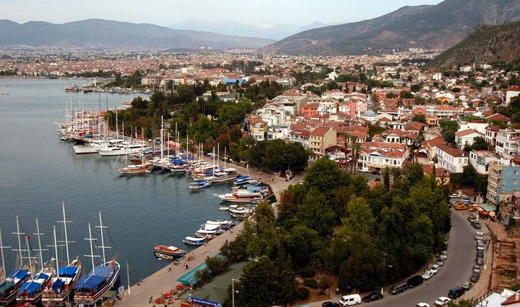 Turkish language lessons in Fethiye, private tuition, small groups or online via Skype. Visit Dem Turkish Center for details and contact us at…