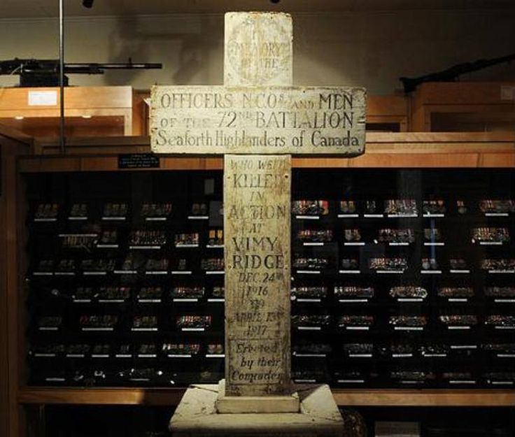 a study on the battle of vimy ridge Canada's involvement and victory in the battle of vimy ridge changed the views of many  the canadian victory will thrill  referencing tool free study.